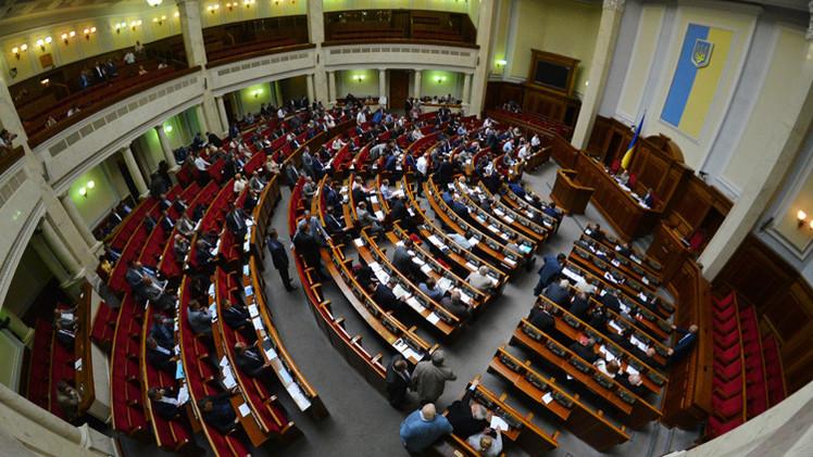 بوروشينكو يرفع اتفاقية الشراكة مع الاتحاد الأوروبي إلى الرادا للمصادقة