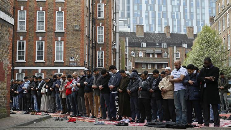 بريطانيا تغير وجهها.. أعداد أطفال المسلمين تكاد تزيد عن أعداد المسيحيين في برمنغهام