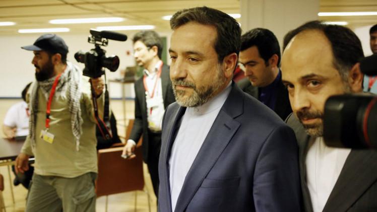 طهران تشكك في إمكانية التوصل إلى اتفاق نهائي بشأن ملفها النووي في مفاوضات نيويورك