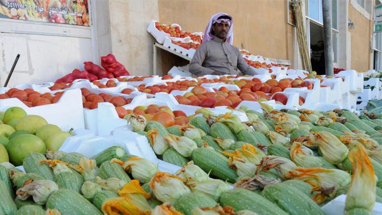 السعودية تنوي الاستثمار في مشاريع زراعية في روسيا