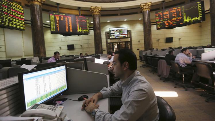مؤشرات البورصة المصرية ترتفع في تعاملات الاثنين