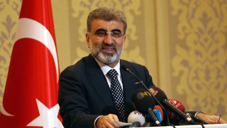 قطر ستزود تركيا بـ 1.2 مليار متر مكعب من الغاز المسال