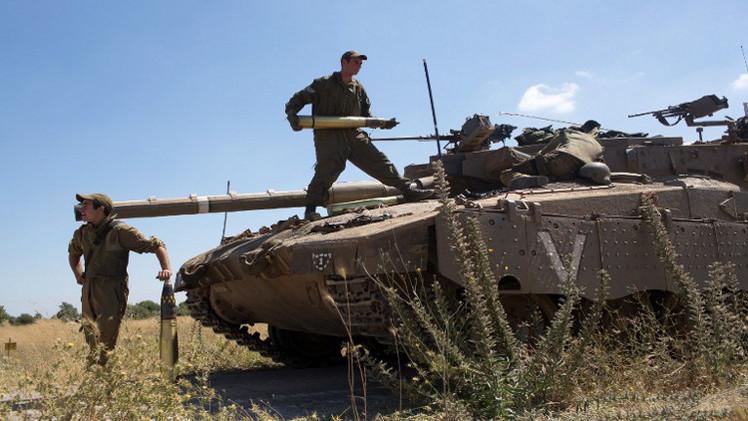 إسرائيل تخشى إمكانية سيطرة حزب الله على مناطق بالجليل