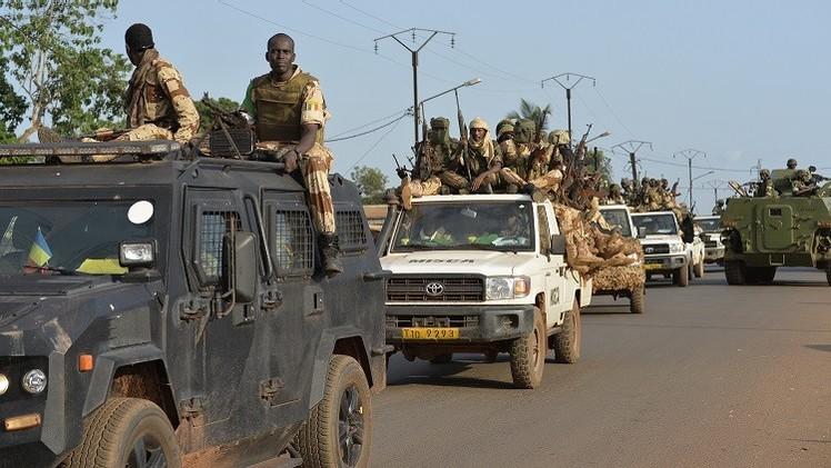 الأمم المتحدة تأخذ على عاتقها قيادة عملية حفظ السلام في إفريقيا الوسطى