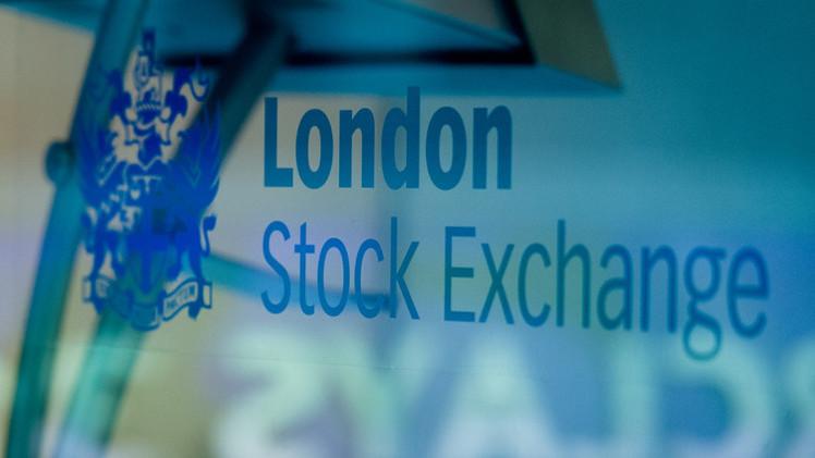 الأسهم الأوروبية تتراجع بانتظار نتائج التصويت حول اسكتلندا