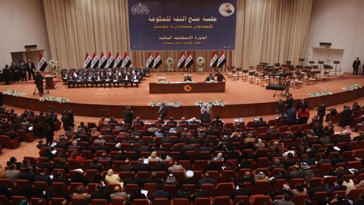 البرلمان العراقي يفشل في منح الثقة لوزيري الداخلية والدفاع
