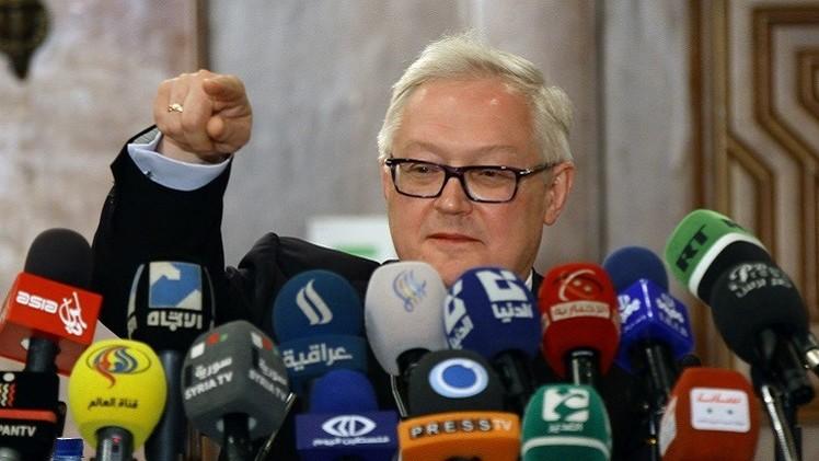 موسكو: التصعيد الأمريكي ضدنا في الشأن الأوكراني غير منطقي