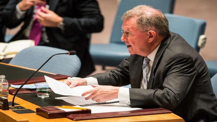 اتفاق ثلاثي بشأن إعادة إعمار قطاع غزة