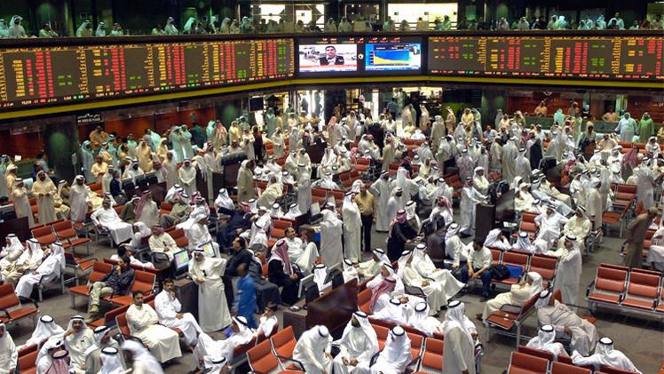 المؤشر السعودي يرتفع في تداولات الثلاثاء على خلاف مؤشري قطر ودبي