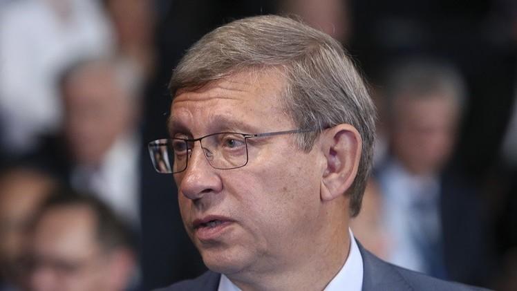 وضع رجل أعمال روسي تحت الإقامة الجبرية بتهمة الاحتيال