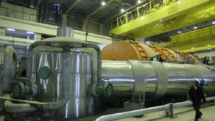 واشنطن: نرفض احتفاظ إيران بقدرتها الحالية على تخصيب اليورانيوم
