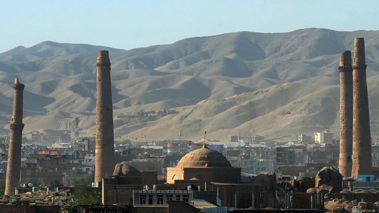 أفغانستان .. مقتل 6 من الشرطة في هجوم لمسلحي