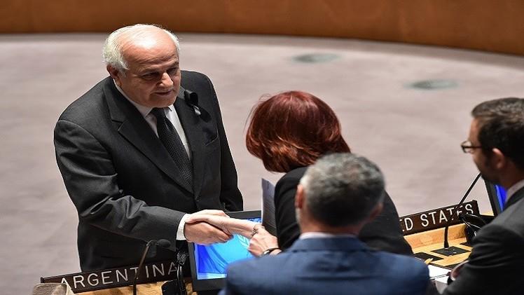 حراك عربي لدعم مباردة عباس حول وضع سقف زمني لإنهاء الاحتلال