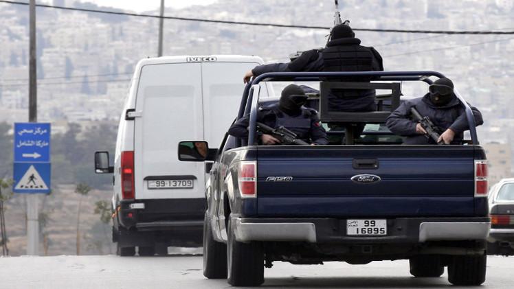 تهمة الإرهاب تلاحق 8 أردنيين