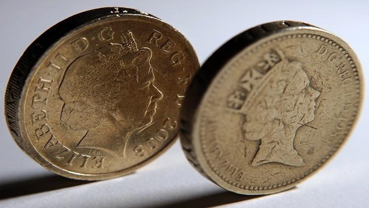 الإسترليني يرتفع مدعوما ببيانات الوظائف والأجور