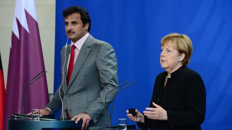 قطر تعتزم رفع حجم استثماراتها في ألمانيا