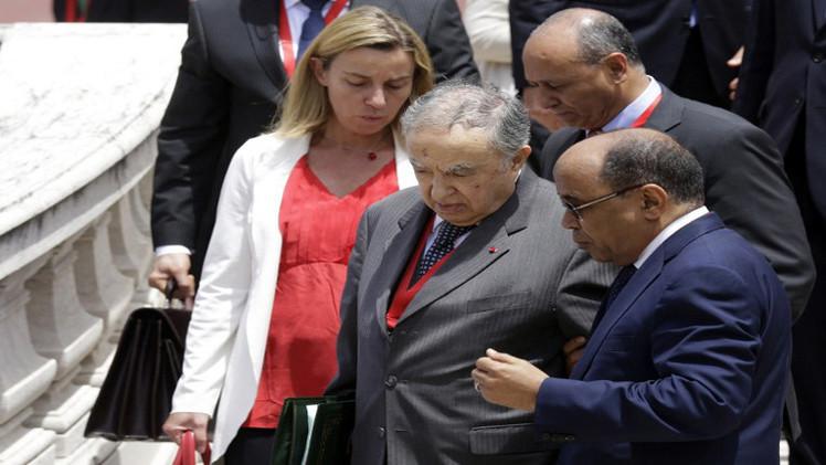 ليبيا تطلب مساعدة المجتمع الدولي لتحقيق الاستقرار