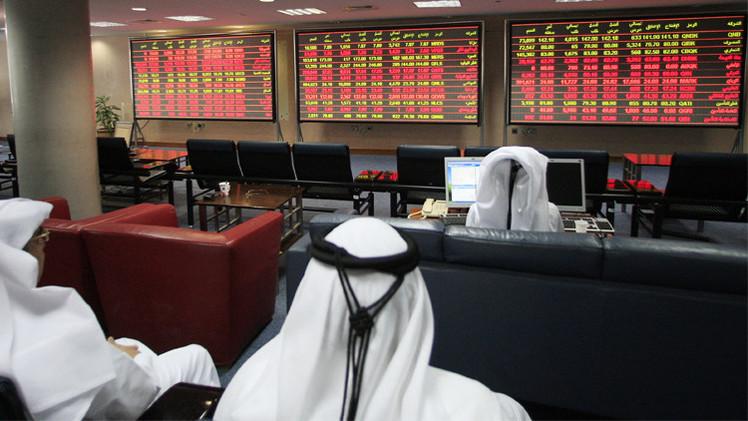 المؤشران السعودي والقطري يغلقان على ارتفاع الأربعاء
