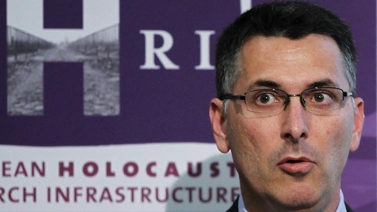 وزير الداخلية الإسرائيلي يستقيل