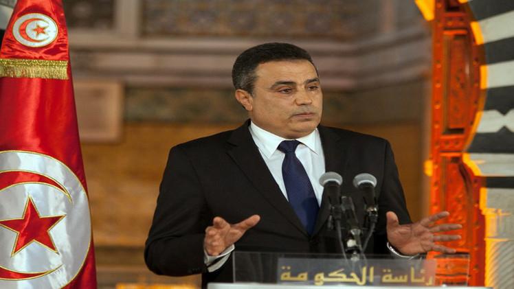 جمعة يعلن عدم الترشح للانتخابات الرئاسية التونسية