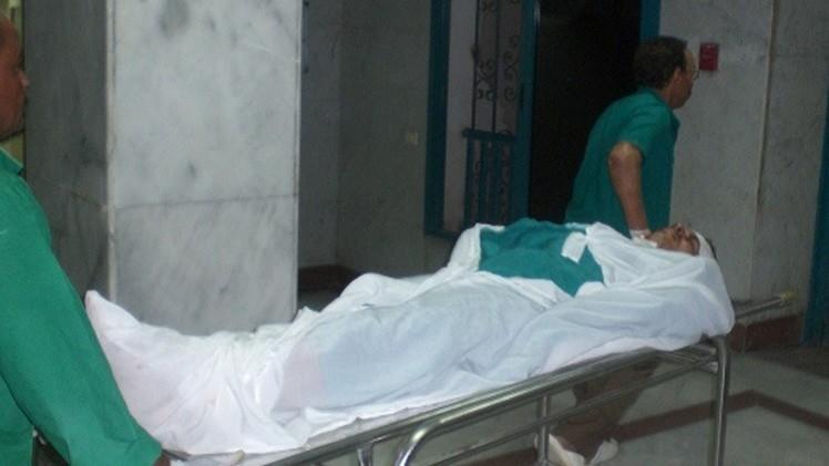 قتيلان و20 مصابا بينهم 18 روسيا في حادث سير شرق مصر