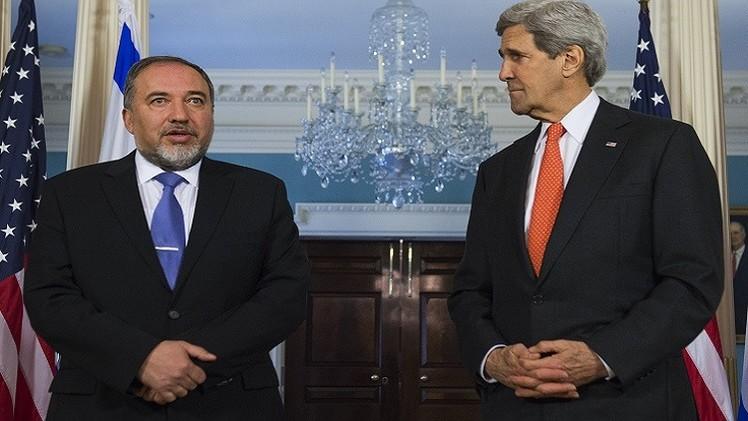 إسرائيل مستعدة لدعم التحالف الدولي ضد
