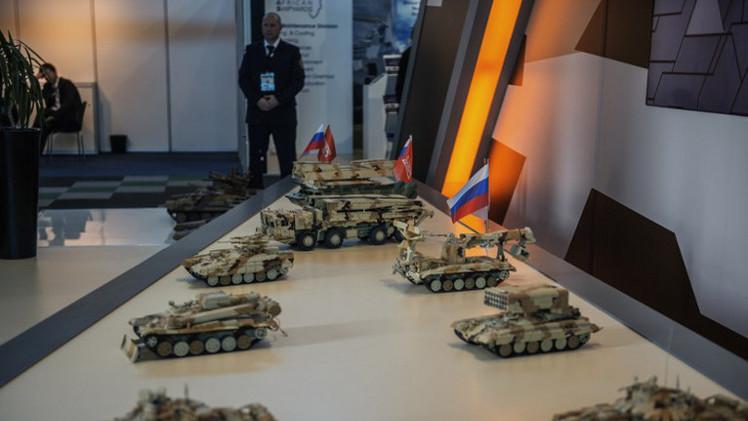 48 مليار دولار حجم  الطلب على الأسلحة الروسية