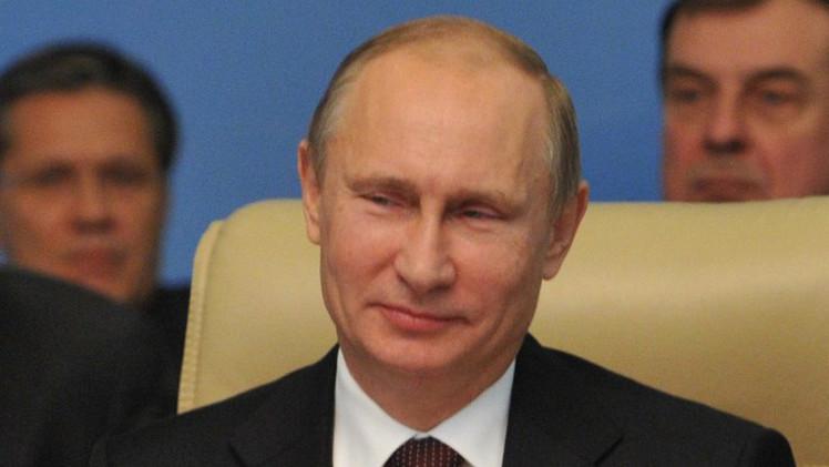 بوتين يعين مفوضا خاصا جديدا لشؤون منظمة شنغهاي للتعاون