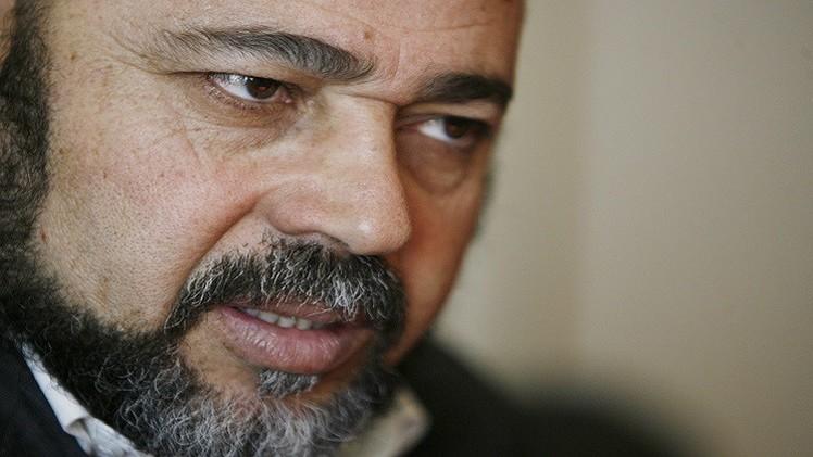 أبو مرزوق: استئناف مفاوضات التهدئة مع إسرائيل قبل 24 سبتمبر