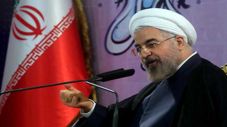 روحاني: لن نسمح