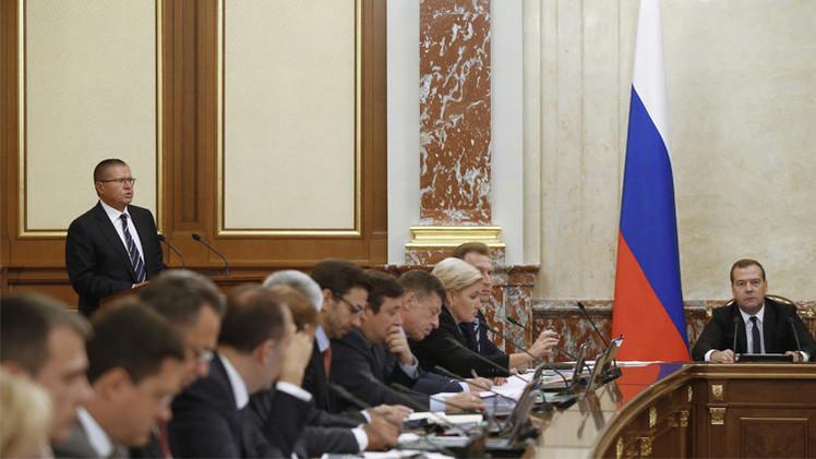 الحكومة الروسية تصادق على الموازنة العامة وقطاع الدفاع يحوز على أكبر النفقات