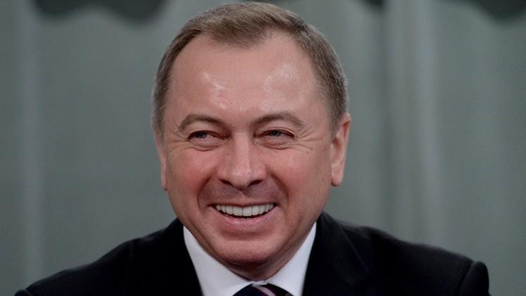 وزير خارجية بيلاروس يبحث في أربيل سبل دعم الإقليم بمواجهة