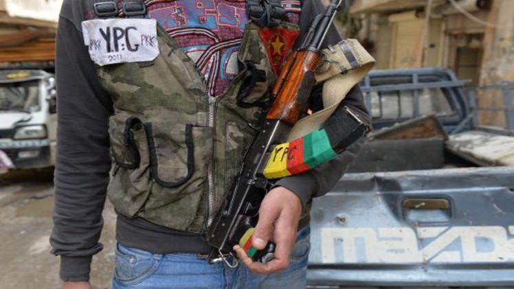 أكراد سورية يطلبون الدعم العسكري من أبناء جلدتهم