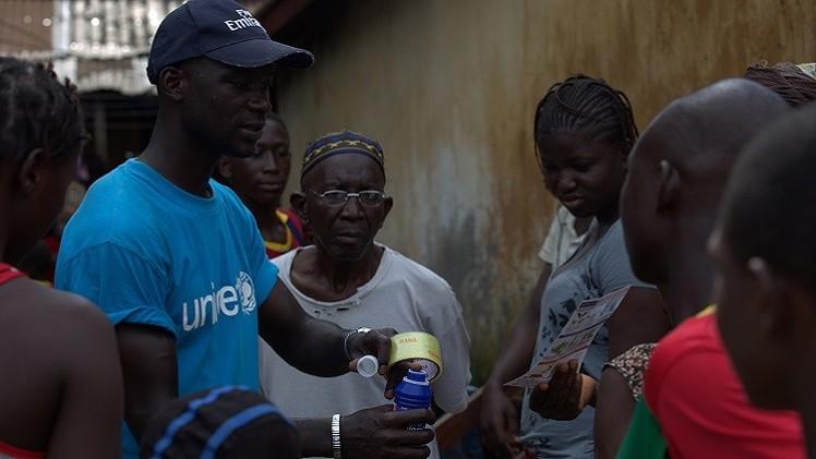8 قتلى في هجوم على فريق يكافح فيروس إيبولا في غينيا