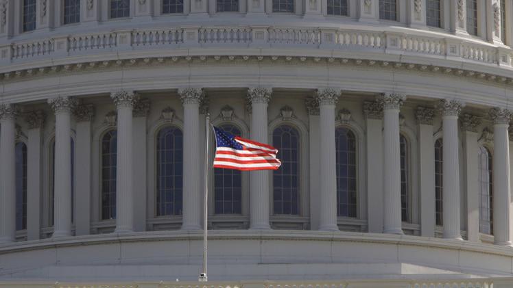الكونغرس يقر خطة دعم المعارضة السورية