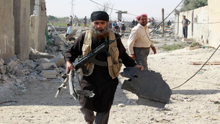 الحكومة المغربية تقترح تجريم مواطنيها الذين قاتلوا في سورية أو العراق