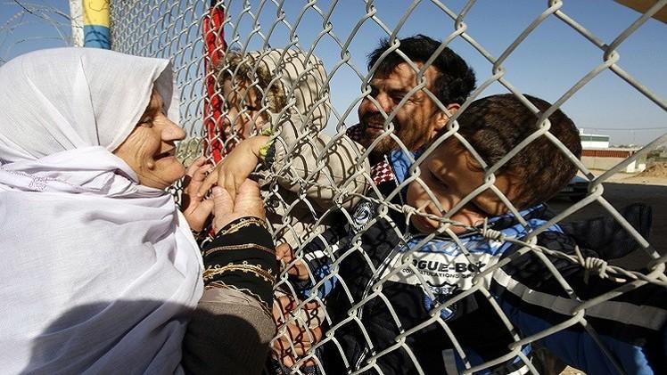 معبر رفح يعمل بشكل طبيعي  لسفر حجاج قطاع غزة