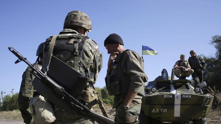 مقتل مدني في دونيتسك وسط تبادل الاتهامات بخرق الهدنة
