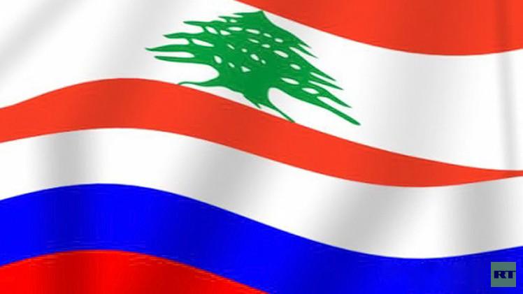 لبنان يشتري أسلحة خفيفة من روسيا بأموال سعودية