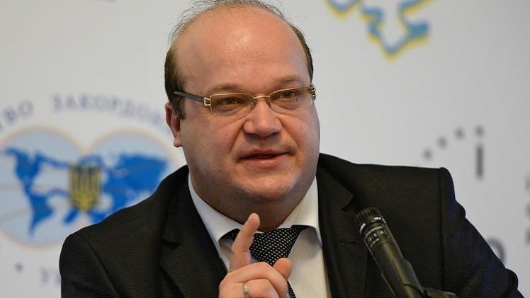 كييف: واشنطن ستنضم للمفاوضات حول التسوية في أوكرانيا