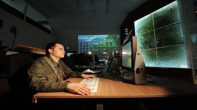 روسيا تعزز قدراتها في مجال مراقبة الفضاء