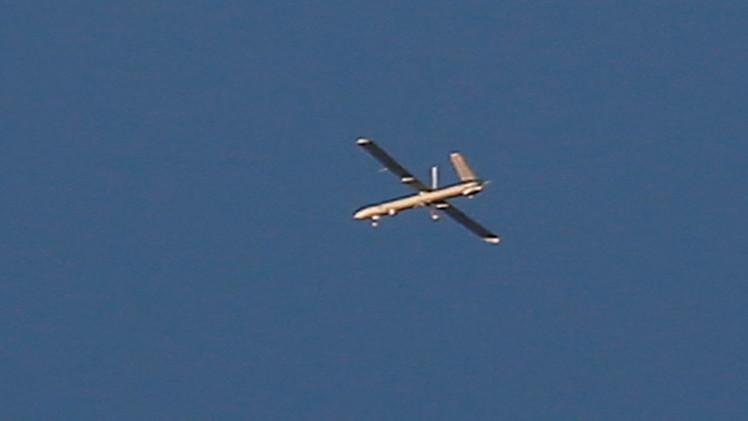 الجيش الإسرائيلي يؤكد سقوط طائرة له جنوب لبنان