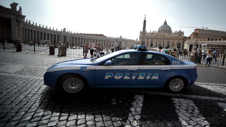 تشديد التدابير الأمنية في الفاتيكان خوفا من هجوم إرهابي