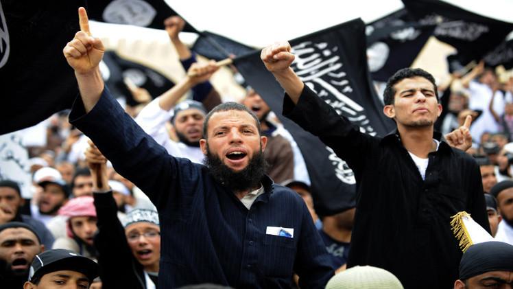 تنظيم إسلامي تونسي يبايع