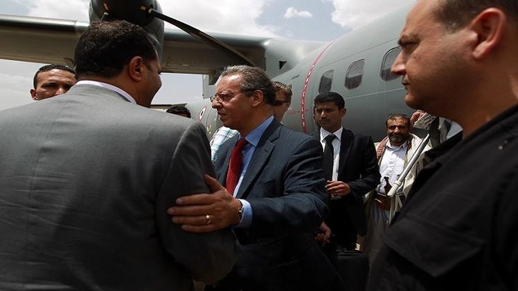وفد من الحوثيين يتوجه الى صنعاء لتوقيع التسوية مع الحكومة