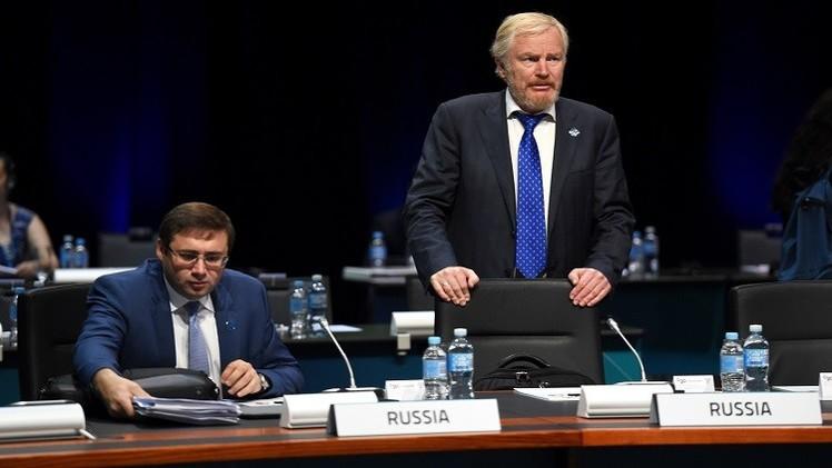 مجموعة العشرين تقرر اتخاذ تدابير لزيادة نمو الاقتصاد العالمي