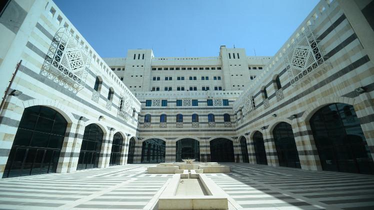 دمشق تحذر من احتمال استخدام الإرهابيين أسلحة كيميائية لاتهام الجيش