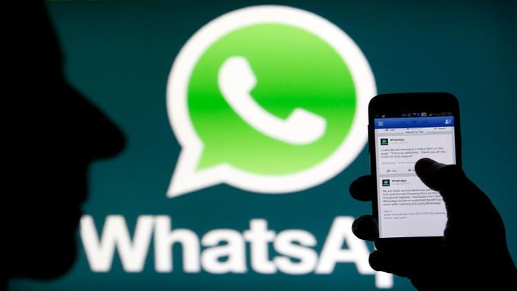 المدعي العام بإيران يمهل الحكومة شهرا لإغلاق (whatsapp) و (viber)