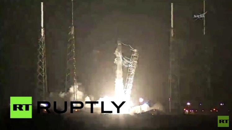 بالفيديو.. طابعة ثلاثية الأبعاد إلى محطة الفضاء الدولية