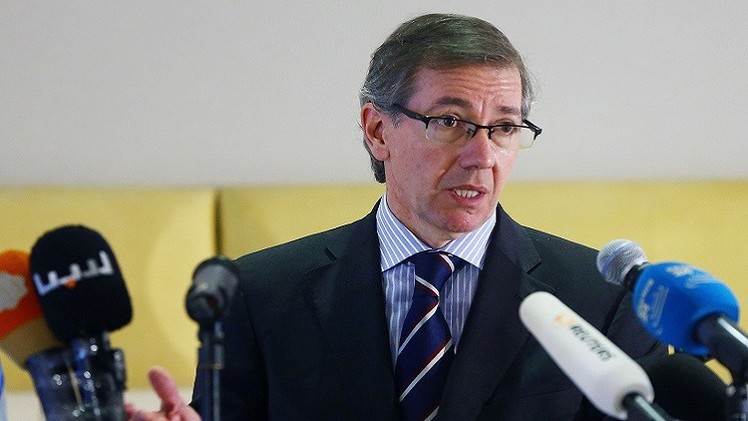 الأمم المتحدة تدعو إلى اجراء حوار سياسي في ليبيا نهاية الأسبوع
